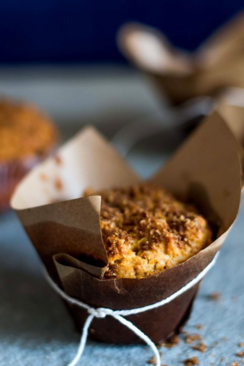 Apple Pie Muffins 1