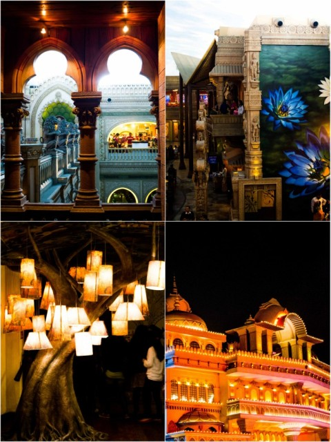 Kingdom Of Dreams, Gurgaon 16